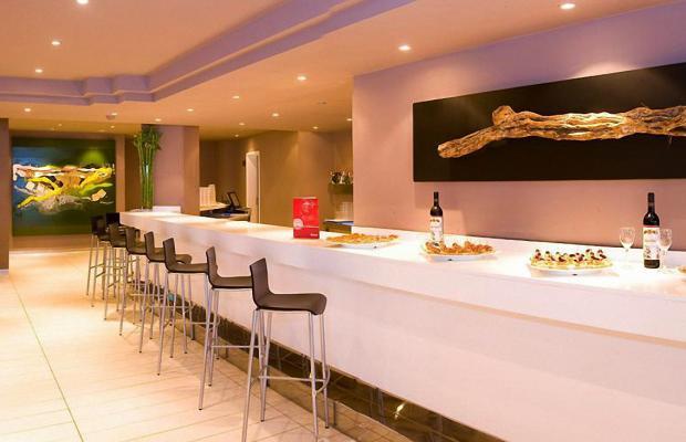 фотографии отеля Suite Princess изображение №31