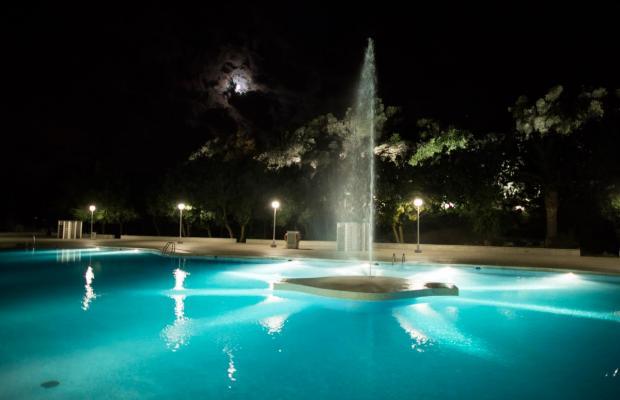 фотографии отеля Camping El Delfin Verde изображение №7