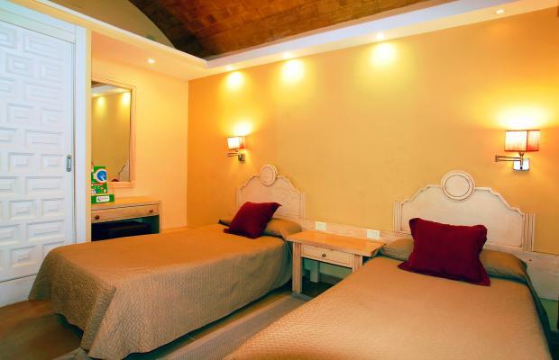 фото отеля BeCordial Bungalows Cordial Biarritz изображение №33