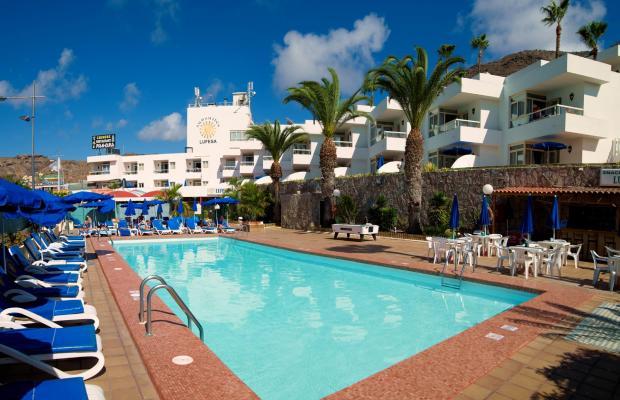 фото отеля Lufesa изображение №1