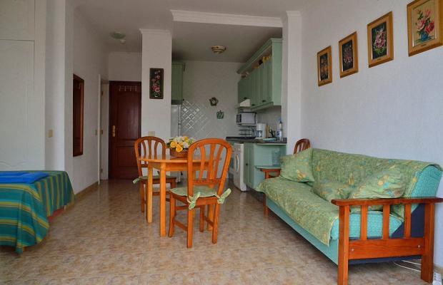 фото отеля Apartamentos Tejeda изображение №37