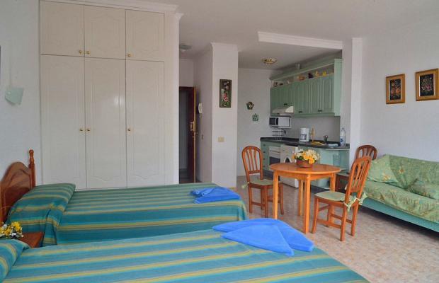 фото отеля Apartamentos Tejeda изображение №29
