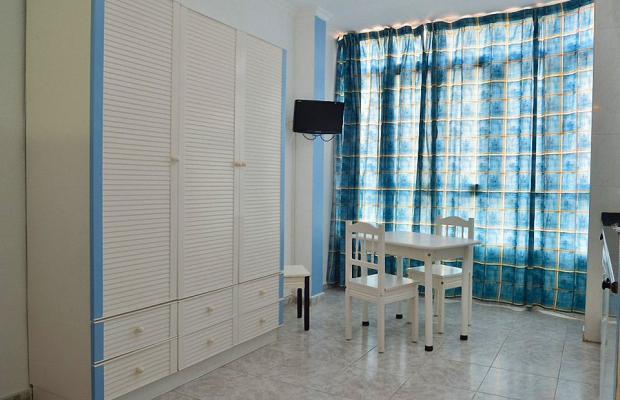 фотографии отеля Apartamentos Tejeda изображение №15