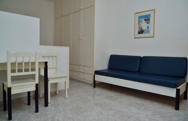 фото Apartamentos Tejeda изображение №6