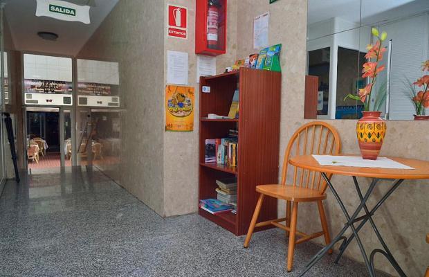 фото Apartamentos Tejeda изображение №2