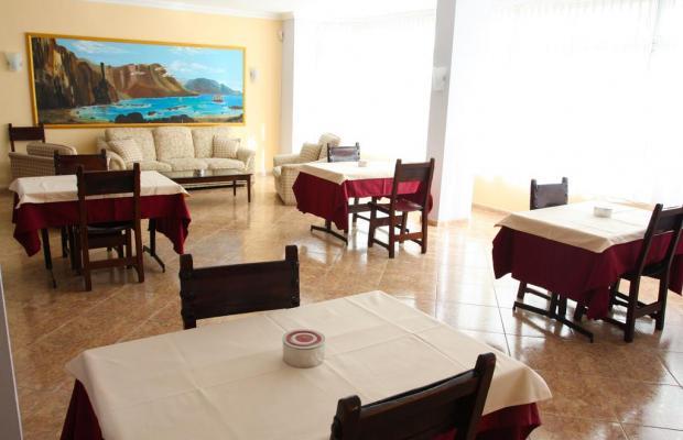 фото отеля Apartamentos Catalina Park изображение №21