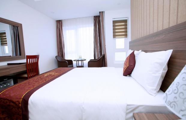фотографии отеля Euro Star Hotel изображение №31