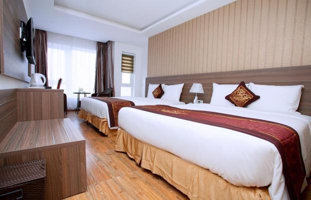фотографии отеля Euro Star Hotel изображение №11