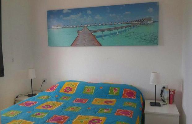 фотографии отеля Maspalomas Lago изображение №35