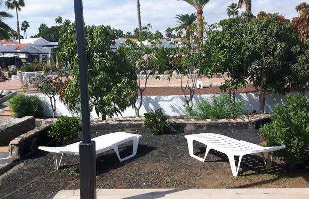 фото отеля Maspalomas Lago изображение №25