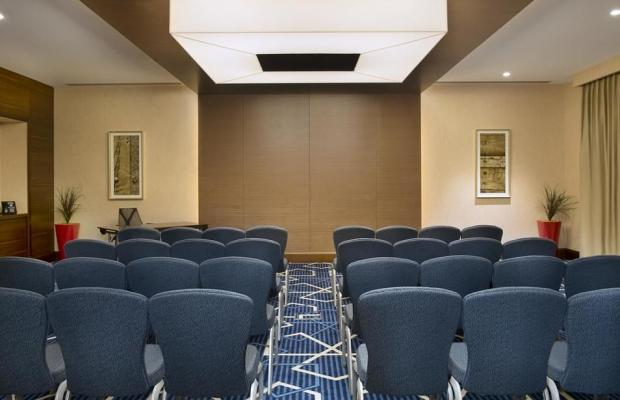фото отеля Hilton Garden Inn Dubai Al Mina изображение №29