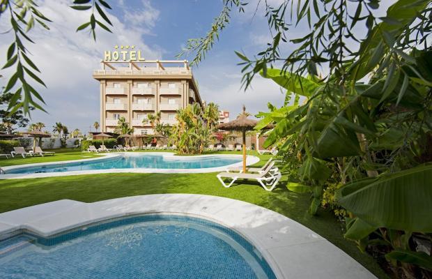 фото отеля Elba Motril Beach & Business Hotel (ex. Gran Hotel Elba Motril) изображение №1