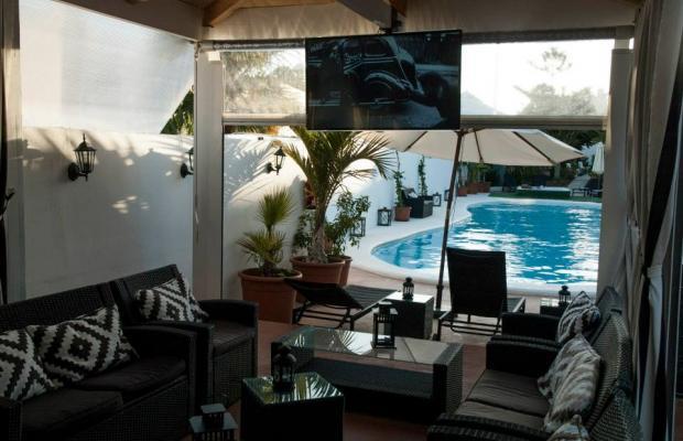 фото Vista Bonita Gay Resort изображение №54