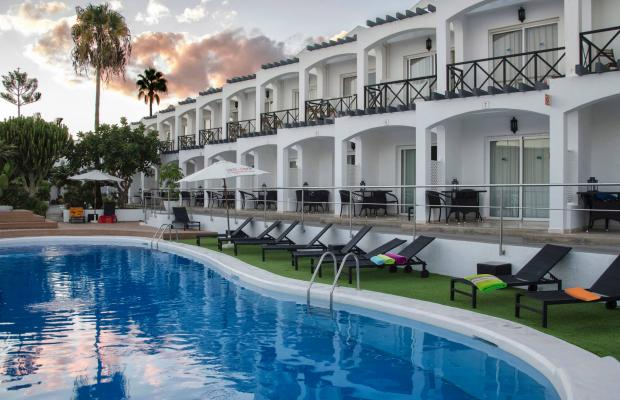 фото отеля Vista Bonita Gay Resort изображение №21