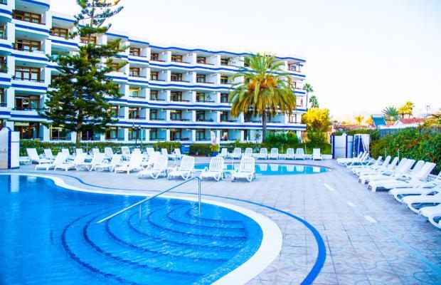 фотографии Apartamentos Tamaran изображение №8