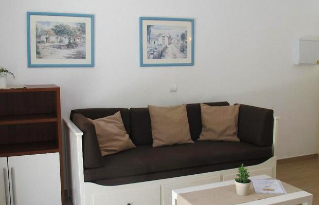 фотографии отеля Residencial Puerto Mogan изображение №15