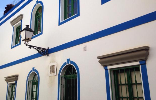 фотографии отеля Residencial Puerto Mogan изображение №3