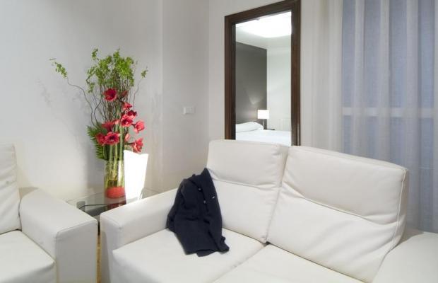фото отеля Sercotel Suites Mendebaldea изображение №17