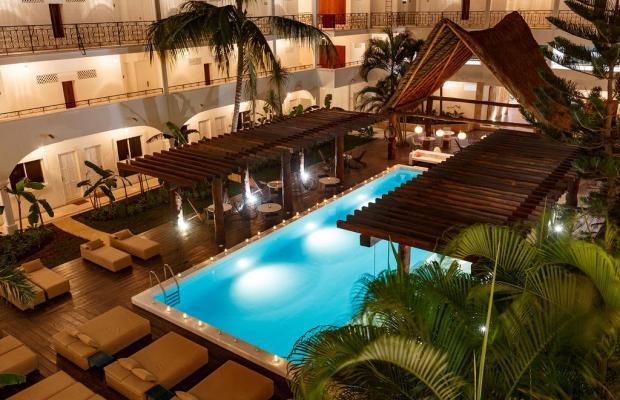 фото отеля HM Playa Del Carmen (ex. Carmen Inn) изображение №49