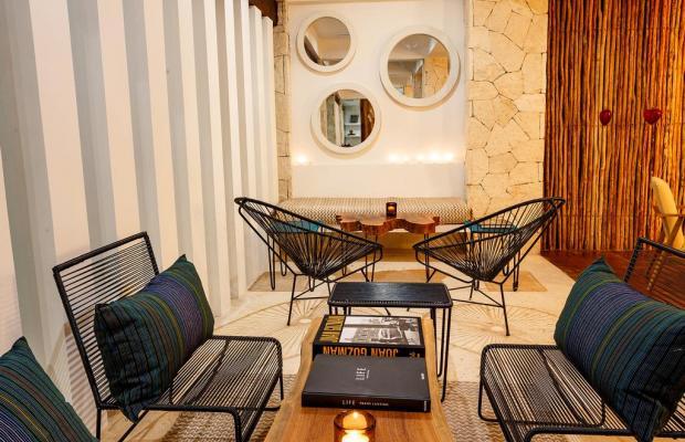 фотографии отеля HM Playa Del Carmen (ex. Carmen Inn) изображение №15