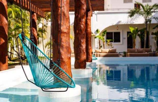 фото отеля HM Playa Del Carmen (ex. Carmen Inn) изображение №9