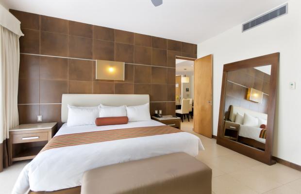 фотографии Krystal Urban Cancun (ex. B2b Malecon Plaza Hotel & Convention Center) изображение №12