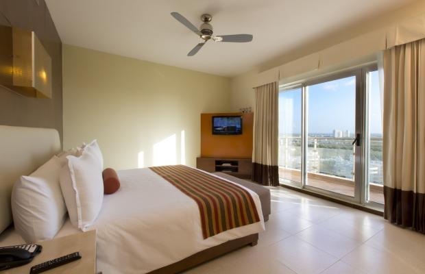 фотографии Krystal Urban Cancun (ex. B2b Malecon Plaza Hotel & Convention Center) изображение №8