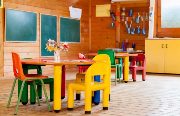 фотографии отеля Ametlla Mar изображение №7