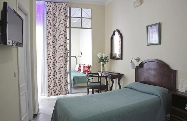 фотографии Hotel Abril изображение №20
