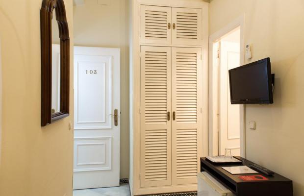 фото Hotel Abril изображение №10
