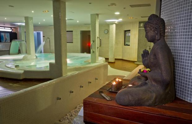 фотографии отеля Roca Negra Hotel & Spa изображение №27