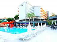 Mysea Hotels Incekum (ex. Raina Beach Hotel; Royal Rose Hotel; Fugla Sunlife), 4*