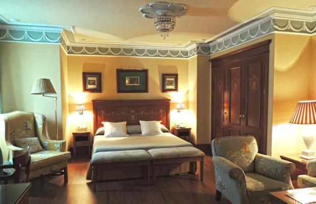 фотографии отеля Inglaterra изображение №15