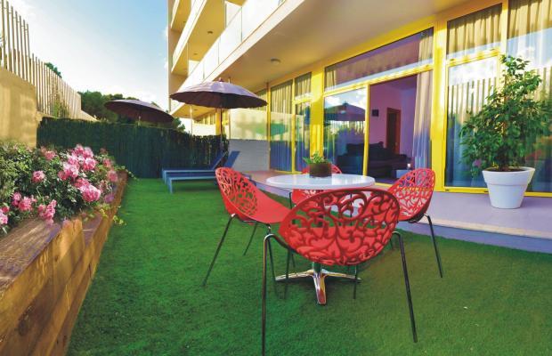 фото отеля Aparthotel Four Elements Suites изображение №17