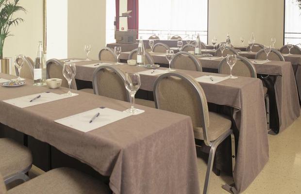 фотографии отеля Hesperia Murcia изображение №11