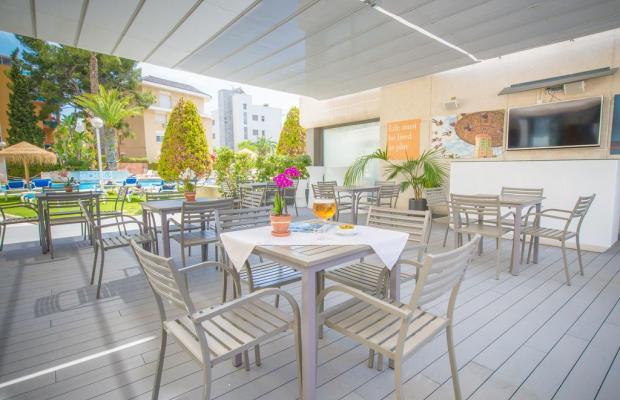 фото отеля Atenea Park Suites Apartaments изображение №25