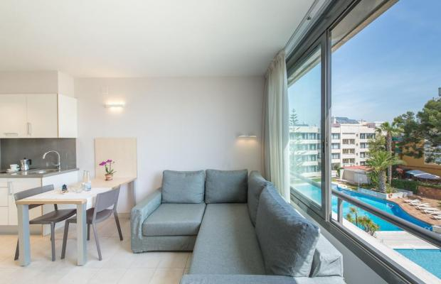 фотографии отеля Atenea Park Suites Apartaments изображение №19