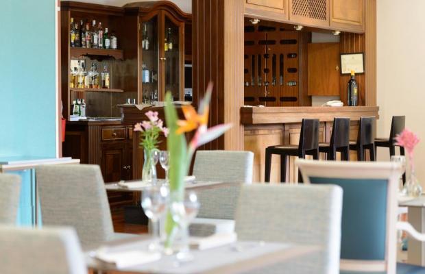 фото отеля Escuela Santa Brigida изображение №9