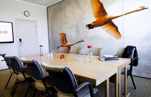 фотографии отеля Scandic Kolding изображение №27