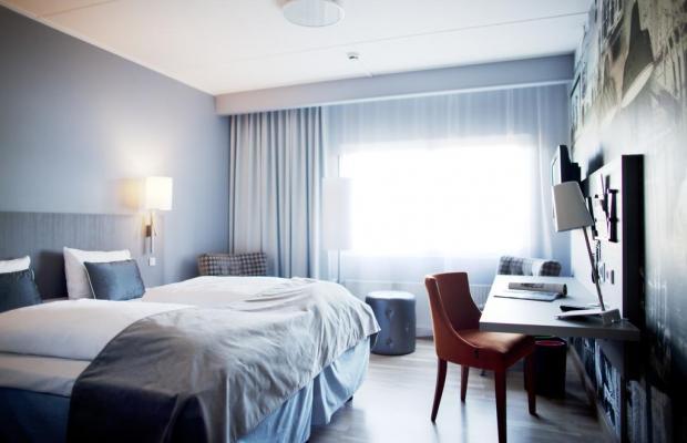 фото отеля Scandic Kolding изображение №9