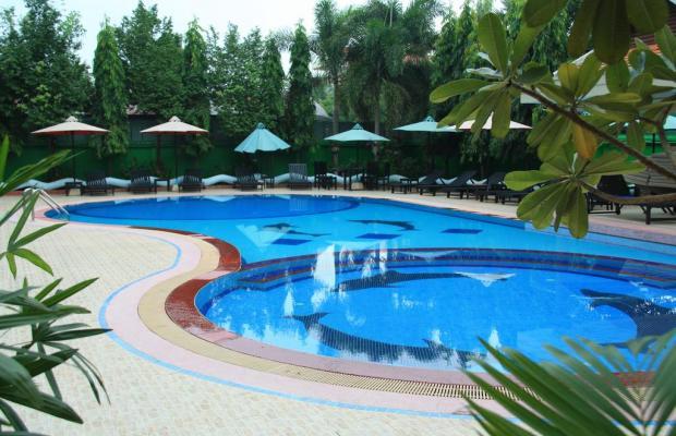 фотографии отеля Lucky Angkor Hotel изображение №15