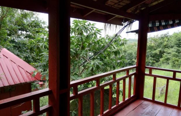 фотографии отеля Malibu Bungalows изображение №11