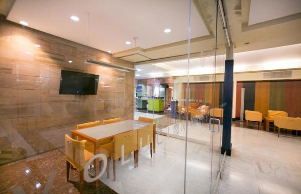 фото THe Fataga & Business Centre (ex. Fataga) изображение №46
