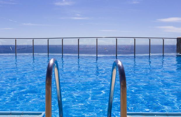 фото отеля Gloria Palace Amadores Thalasso & Hotel изображение №41