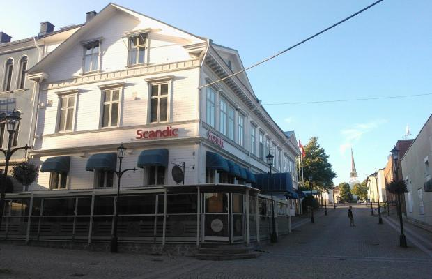 фотографии Scandic Arvika изображение №16