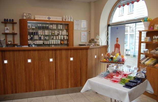 фотографии отеля Scandic Arvika изображение №7