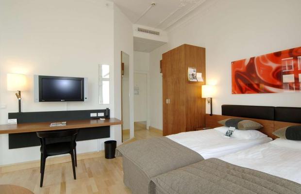 фотографии отеля Scandic Webers изображение №23