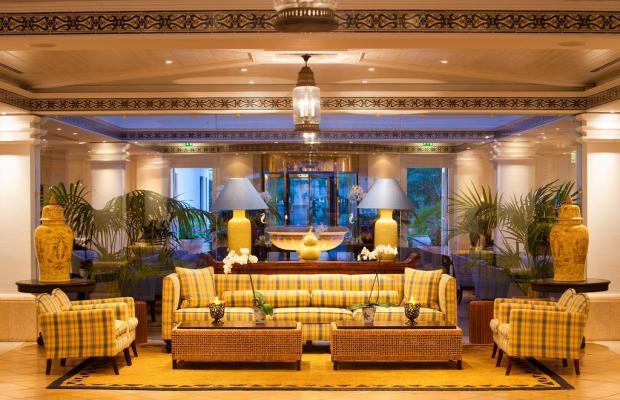 фото отеля Seaside Grand Hotel Residencia изображение №37