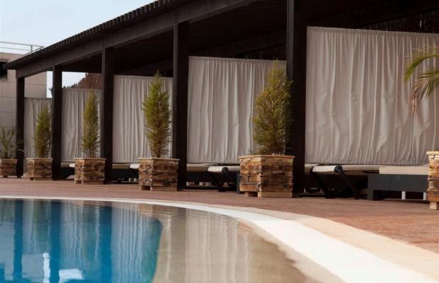 фотографии отеля Hotel Daniya La Manga Spa (ex. Ibersol AqquaMarina Bay Spa & Wellness; Luabay Abity Spa) изображение №19