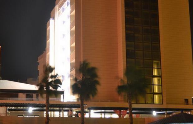 фотографии Hotel Daniya La Manga Spa (ex. Ibersol AqquaMarina Bay Spa & Wellness; Luabay Abity Spa) изображение №12
